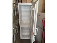 Zanussi Family Size Frost Free Fridge Freezer Fully Working with 3 Month Warranty