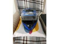 Nitro N510 Blue