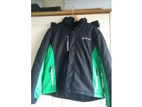 SPITSBERGEN SKI JACKET, SIZE 176 BOYS / GIRLS