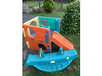 Little Tykes See Saw only, Outdoor Toys