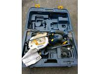 Pro power tool set