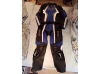 Mens RST 2 piece leathers in great condition UK46