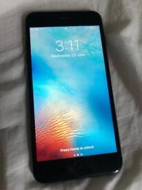 iPhone 7 Plus 256gb o2