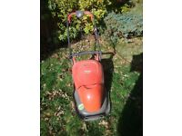 Flymo Hover Compact electric mower