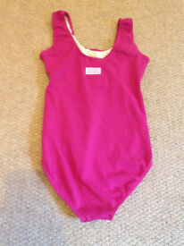 Dance leotard (age 8-10)