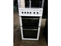 FLAVEL Milano E50cm electric CERAMIC cooker in good working order and very good condition £120