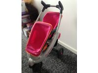 Quinny push chair £8