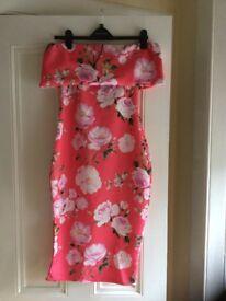 Ladies Dresses New ( fit size 12)
