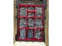 Box of screws