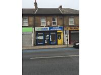 RETAIL UNIT TO LET HIGH STREET COLLIERS WOOD