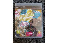 Little Big Planet Game of the Year Edition (Sony PlayStation 3, 2009)
