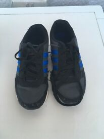 Kids Adidas Trainers Size 12