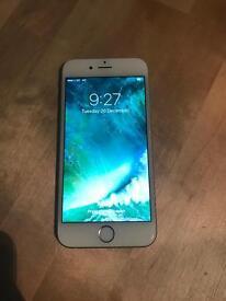 iPhone 6s 32gb EE 390 new Apple warranty
