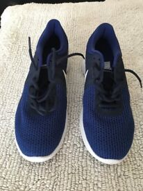 Two Pair mens Nike Trainers