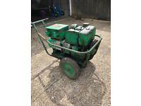 Diesel generator spares or repair
