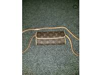 Louis vuitton clutch bag purse