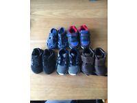 Boys toddler footwear