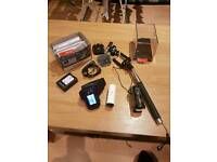 Sony action cam mini with live view remote