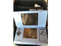 Nintendo ds accesories and games