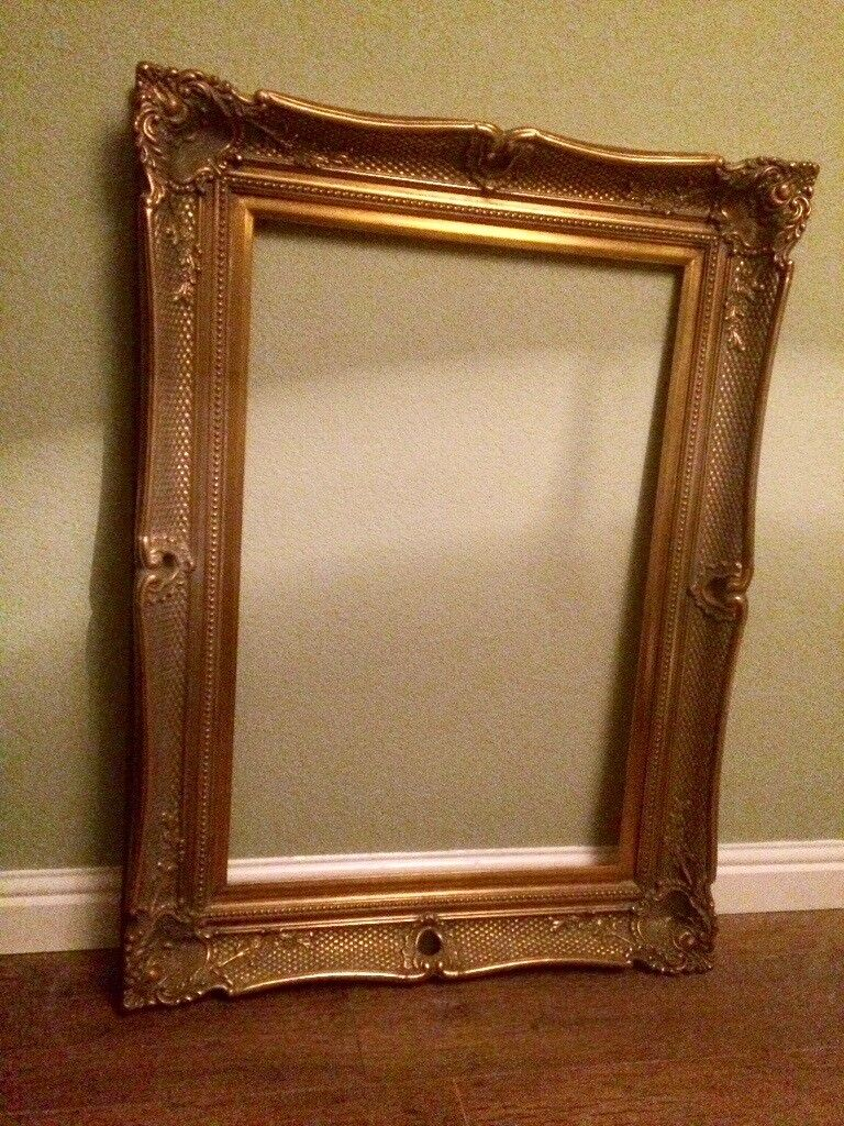 Quality gilded picture frames in sandwell west midlands gumtree quality gilded picture frames jeuxipadfo Images