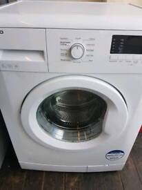 Sorry sold Beko 6 kg washing m a+ warranty n free delivery