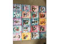 20 copies of Craftseller magazine