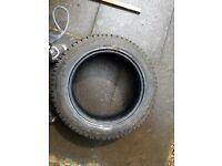Michelin Tyre 215/60*17 Aigilis From VW T5 Transporter (as New see ad).