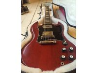 Gibson SG USA Standard 2009