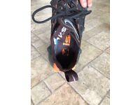 Nike Air 720 ISPA black