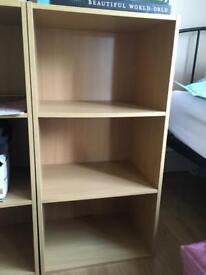 Bookcase / shelving
