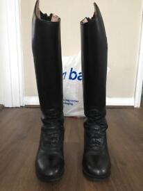 Tredstep Donatello Field Boots size 5