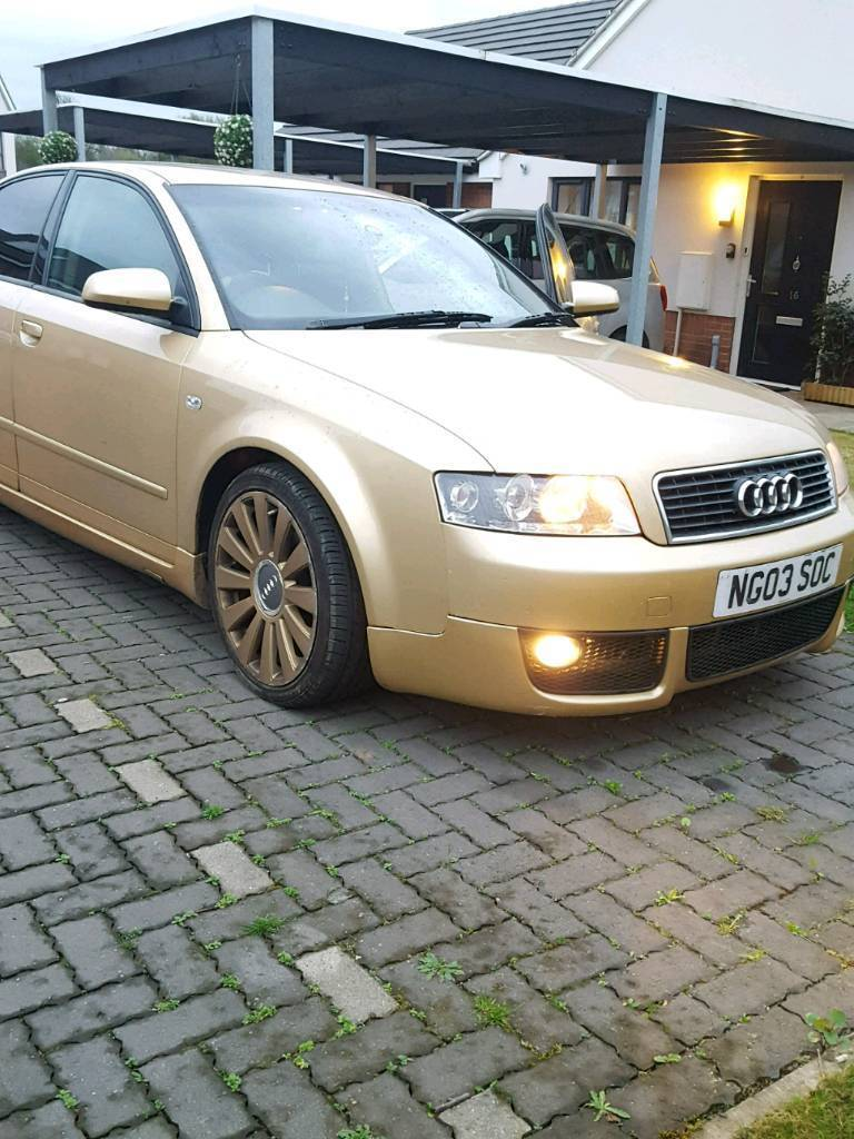 Audi very good condition