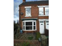 Two bed house to rent in SALTBURN