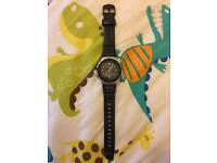 Men's Casio watch
