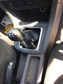 Ford Focus 2006 1.6 Petrol gearbox 5 speed