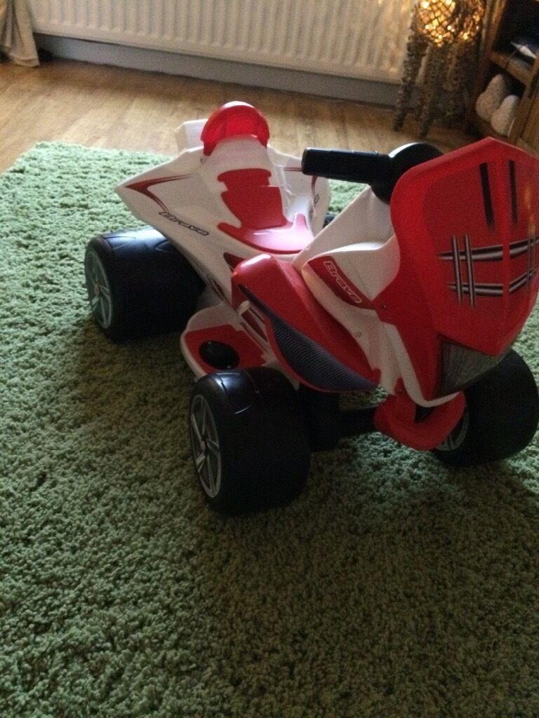 Children's Quad bike
