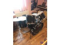 Session Pro Drum Kit Good Condition