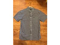 Men's Fred perry shirt small