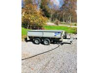 Ifor Williams LT85 Dropside Trailer £1080 + VAT (£1296)