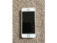 Iphone 5s 32gb unlocked 1 year old