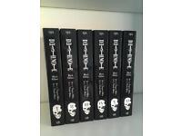 Death Note Complete Set