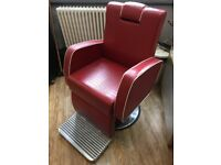 REM Barber Chairs for Sale