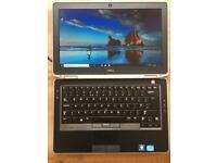 Dell latitude E6330 Intel i5-3340M @2.70GHz, 4GB Ram and 320GB