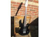 Nice Peavey Electric Guitar