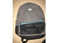 Vans Grey Backpack