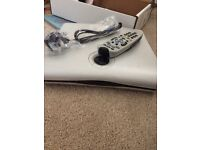 Sky + HD box full working with accessories