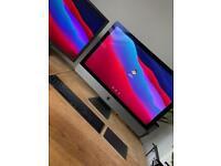 2019 iMac Pro 64gb ram i9 5k screen 8gb graphics card