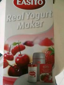Easiyo - Real Yogurt Maker
