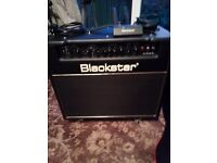 Blackstar HT Club40 amp.