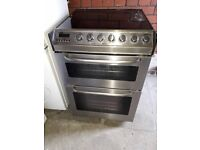 Zanussi Cooker and Fan Oven